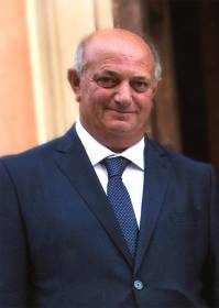 Necrologio ed informazioni sul funerale di Roberto Troni