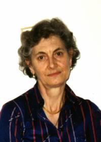 Necrologio ed informazioni sul funerale di Ebe Spagna
