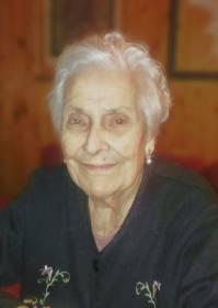 Necrologio ed informazioni sul funerale di Dea Saracchi