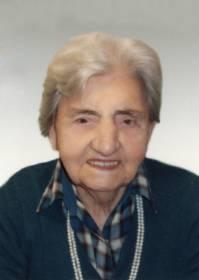 Necrologi di Maria Negri