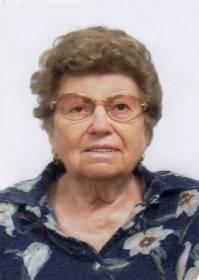 Necrologio ed informazioni sul funerale di Maria Truzzi