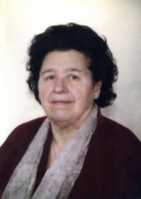 Necrologio ed informazioni sul funerale di Edda Vaccari