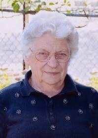 Necrologio ed informazioni sul funerale di Lavinia Zanini