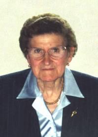 Necrologio ed informazioni sul funerale di Edda Truzzi