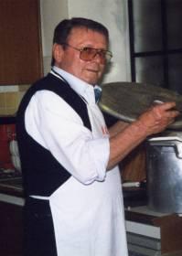 Necrologio ed informazioni sul funerale di Artoni Umberto