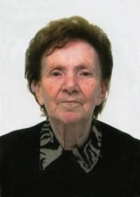 Necrologio ed informazioni sul funerale di Maria Teresa Tebaldi