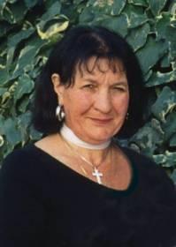 Necrologio ed informazioni sul funerale di Giovanna Tolino