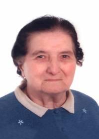 Necrologio ed informazioni sul funerale di Lucia Zucca