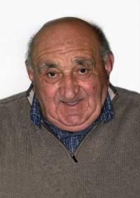 Necrologio ed informazioni sul funerale di Angelo Zanini