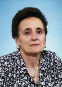 Necrologio ed informazioni sul funerale di Luciana Zanette