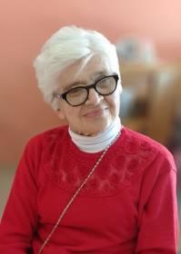 Necrologio ed informazioni sul funerale di Franca Visentini