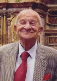 Necrologio ed informazioni sul funerale di Mario Zanini