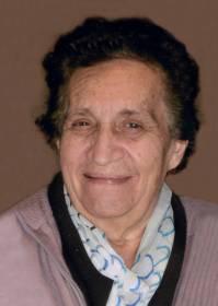 Necrologio ed informazioni sul funerale di Angela Zanoni