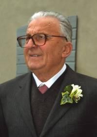 Necrologio ed informazioni sul funerale di Paolo Varini