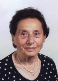 Funerali Concordia sulla Secchia - Necrologio di Laura Artioli