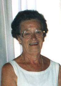 Funerali Concordia sulla Secchia - Necrologio di Maria Mulatti