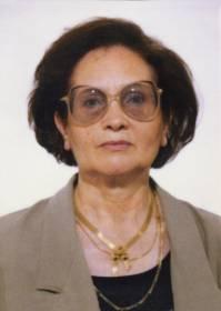 Necrologi di Maria Bellucci Ficarelli