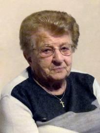 Funerali Concordia sulla Secchia - Necrologio di Adele Boccaletti