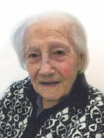 Funerali Concordia sulla Secchia - Necrologio di Erminia Barelli