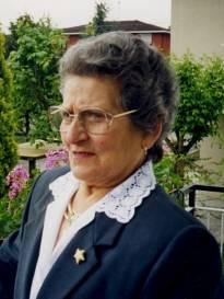 Funerali Concordia sulla Secchia - Necrologio di Teresa Michelini
