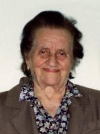Funerali Concordia sulla Secchia - Necrologio di Leonilde Fornasari