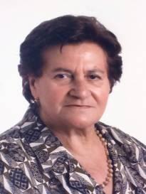 Funerali Concordia sulla Secchia - Necrologio di Gilda Lorenzini