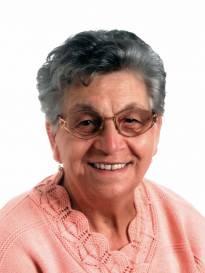 Funerali Concordia sulla Secchia - Necrologio di Elda Freddi
