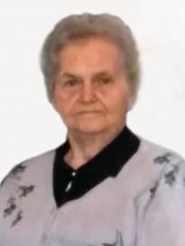 Necrologio ed informazioni sul funerale di Nerina Dalseno