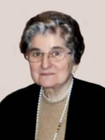 Funerali Concordia sulla Secchia - Necrologio di Bice Lusvardi