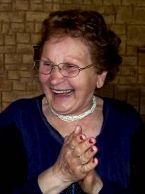 Funerali Gonzaga - Necrologio di Elisabetta Truzzi