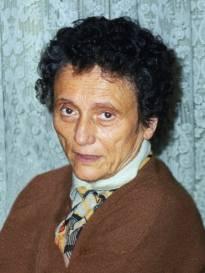 Funerali Concordia sulla Secchia - Necrologio di Carla Mori