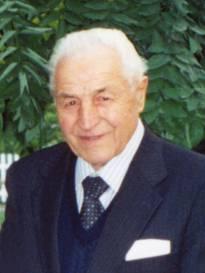 Funerali Moglia - Necrologio di Imo Borghi