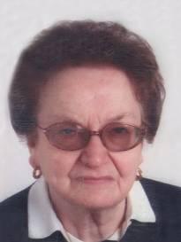 Necrologio ed informazioni sul funerale di Lina Veneri