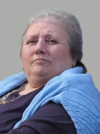 Funerali Gonzaga - Necrologio di Teresa Prati