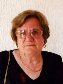Necrologio ed informazioni sul funerale di Vittorina Negri