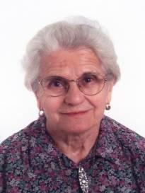 Necrologio ed informazioni sul funerale di Lina Miglioli
