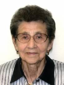 Necrologio ed informazioni sul funerale di Ida Borelli