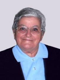 Funerali Concordia sulla Secchia - Necrologio di Natalina Salati