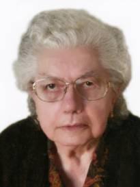 Funerali Gonzaga - Necrologio di Giovanna Roversi