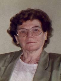 Funerali Concordia sulla Secchia - Necrologio di Imelde Bosi