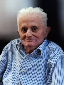 Funerali Concordia sulla Secchia - Necrologio di Vittorio Calciolari
