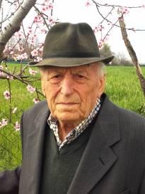 Necrologio ed informazioni sul funerale di Aldo Veneri