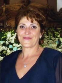 Necrologio ed informazioni sul funerale di Marcellina Negri