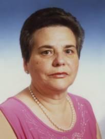 Necrologio ed informazioni sul funerale di Vincenza di Donna