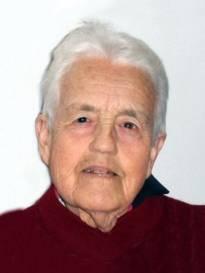Necrologio ed informazioni sul funerale di Elena Copelli