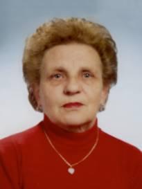 Funerali Moglia - Necrologio di Natalia Losi