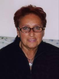 Necrologio ed informazioni sul funerale di Germana Aleotti
