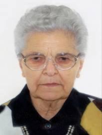 Necrologio ed informazioni sul funerale di Angiolina Borsari