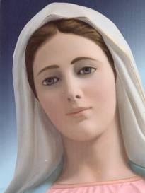 Necrologio ed informazioni sul funerale di Marta del Frate