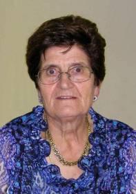 Necrologio ed informazioni sul funerale di Lidia Capodimonte